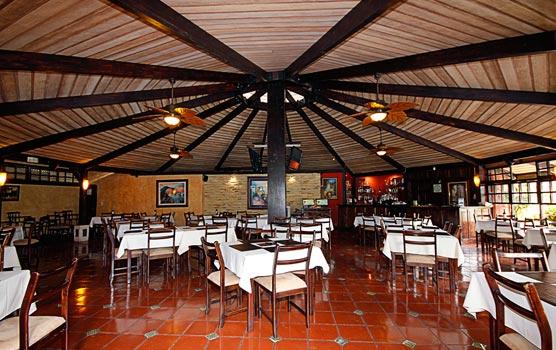 Kiantis Restaurante, La Rivera de Belen, Heredia, Costa Rica