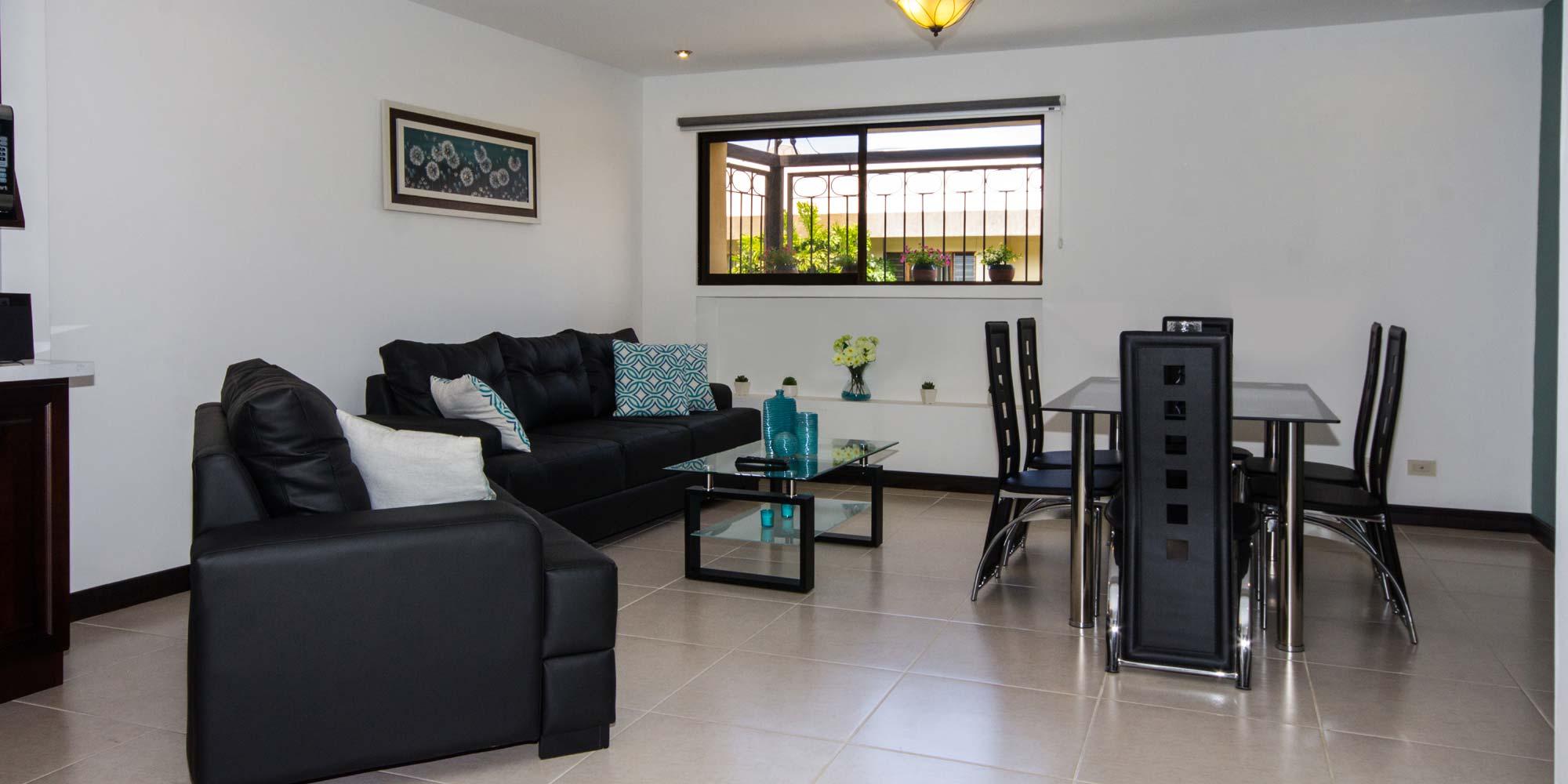 Alquiler de Apartamentos Amueblados en Belen, Heredia, Costa Rica